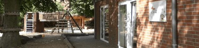 Kindertagesstätte St. Hildegard